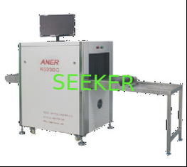 China X-ray Baggage Scanner Model:K5030C supplier