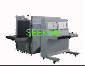China X-ray Baggage Scanner Model:K6550C supplier