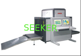 China X-ray Baggage Scanner Model:K100100A supplier