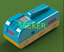 China Portable Explosive Detector Model: AET-801A supplier