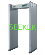 China Walk-through Metal Detector Model:K208 supplier