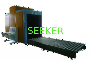 China X-ray Baggage Scanner Model:K150180 supplier